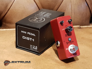 Black Sheep Dist-1 pedal