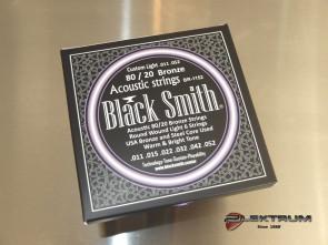 Black Smith Bronce Western guitar strenge 011