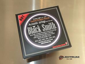 Black Smith Coated Western guitar strenge 011