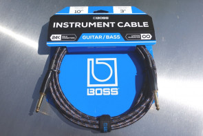 Original BOSS Jack kabel 3 meter