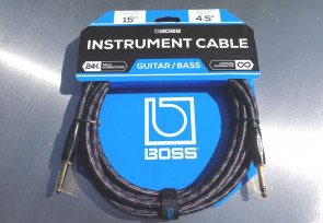 Original BOSS Jack kabel 4,5 meter