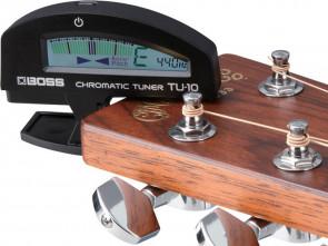 Boss TU-10 Guitar stemmer / tuner