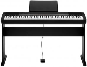 CASIO CDP-130 el-piano med stativ