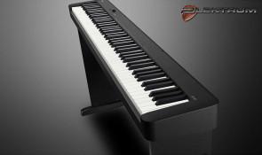 Casio CDP-S100 el-piano med stativ
