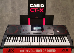 Casio Keyboard CT-X3000