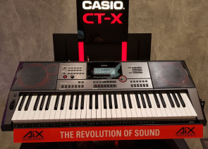 Casio Keyboard CT-X5000