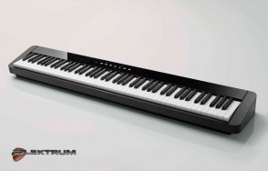 Casio Privia PX-S1000 BK el-piano