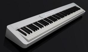 Casio Privia PX-S1000 BK el-piano - Hvidt