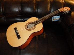 Cataluna Klassisk 3/4 begynder Guitar