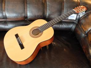 Cataluna Klassisk begynder Guitar - Blank