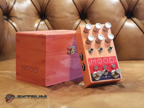 ChaseBliss Mood Looper pedal