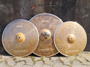 CymbalWorks Casablanca bækken sæt