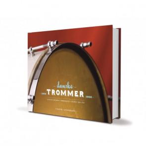 Danske trommer, bog af Erik F. Andersen