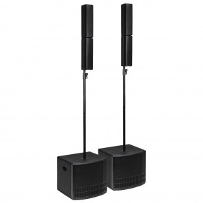 DB-TECHNOLOGIES ES-503 anlæg - Stereo