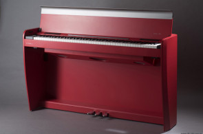 DEXIBELL Home H7 el-Piano i Rødt