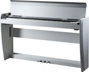 DEXIBELL Home H3 el-klaver i hvidt