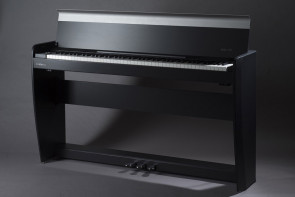 DEXIBELL Home H3 el-Piano i Sort