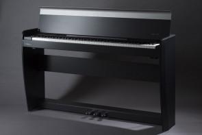 DEXIBELL Home H3 el-Piano i Sort
