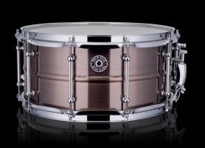 Drum Gear lilletromme i 6½x14 Bronce