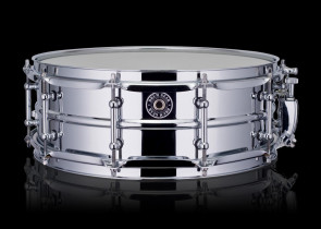 Drum Gear lilletromme i 5x14 Stål