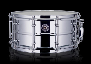Drum Gear lilletromme i 6½x14 Stål