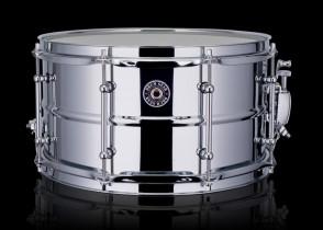 Drum Gear lilletromme i 8x14 Stål