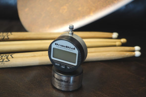 DrumDial digital trommestemmer