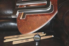 DrumDial digital trommestemmer + 3 sæt stikker