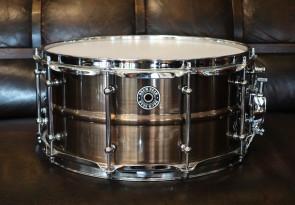 Drum Gear lilletromme i 6½ Bronce