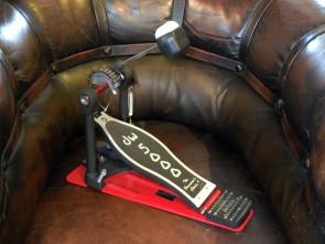 DW 5000 stortrommepedal med kæde