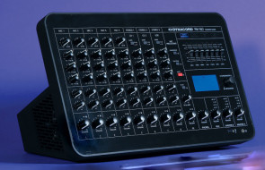 Dynacord PM502 Mixer