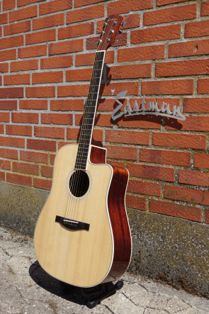 Western Guitar EASTMAN AC320ce med pick up