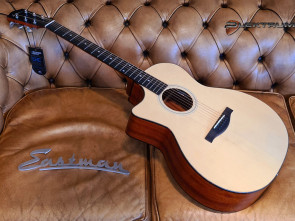 EASTMAN AC122-1ce Lefthand guitar
