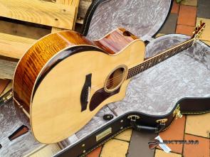 EASTMAN AC622ce Western guitar