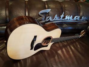 Western Guitar EASTMAN AC722ce