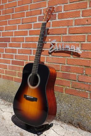 Western Guitar EASTMAN E8D i Sunburst