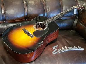 Western Guitar EASTMAN E10D-SB