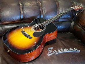 Western Guitar EASTMAN E10om