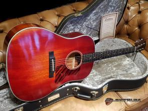 Western Guitar EASTMAN E10ss/v