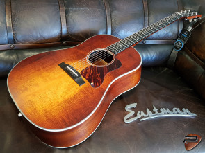 **UDSOLGT** Western Guitar EASTMAN E-1ss Classic Lmtd. edt.