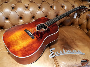 Western Guitar EASTMAN E-1ss Limited edition