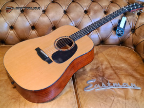 EASTMAN E2-D cd Western guitar