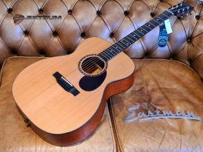 EASTMAN E2-om cd Western guitar