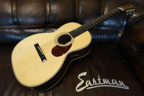 Western Guitar EASTMAN E20 00