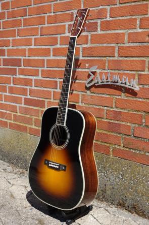 Western Guitar EASTMAN E40D-sb