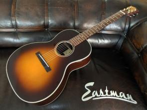 Western Guitar EASTMAN E20 OOSS