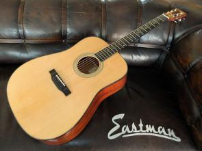 Western Guitar EASTMAN E6D
