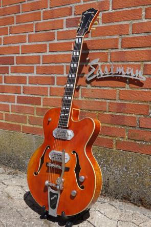 EASTMAN T-58 w2 guitar