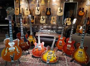 Western Guitar EASTMAN... Helt suveræne guitarer