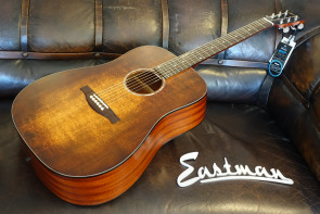 Western Guitar EASTMAN PCH1-D-CLA